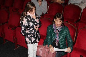 Noc divadel v Olomouci