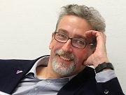 Miroslav Žbánek, lídr ANO v Olomouci