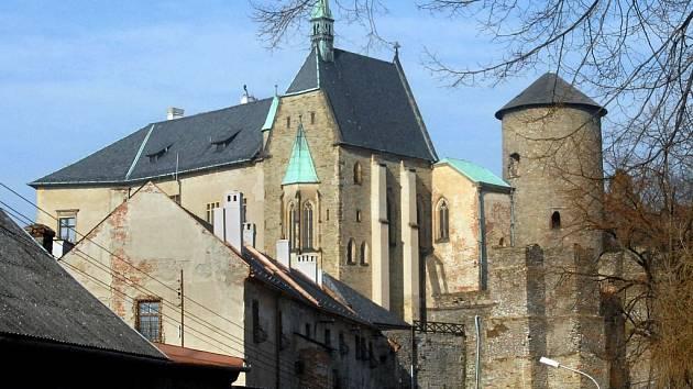 Šternberský hrad
