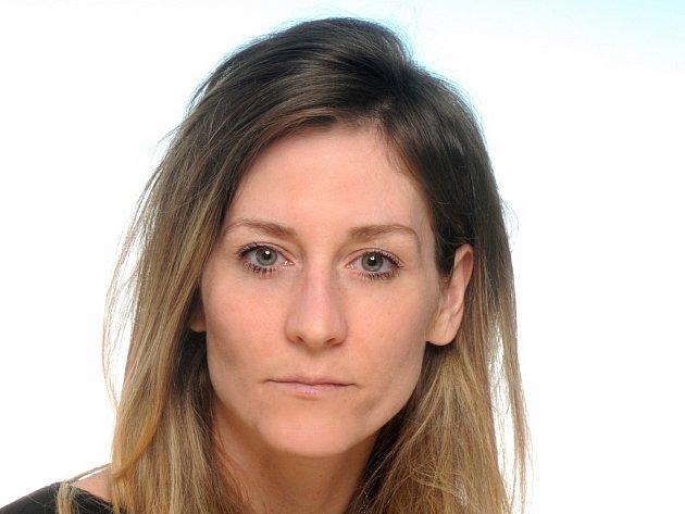 Kateřina Tkadlecová