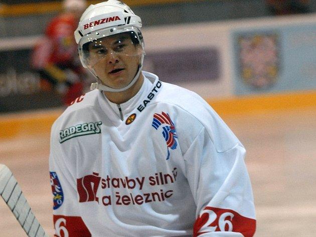 Jiří Hudler.