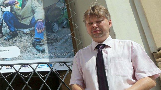 Miroslav Petřík