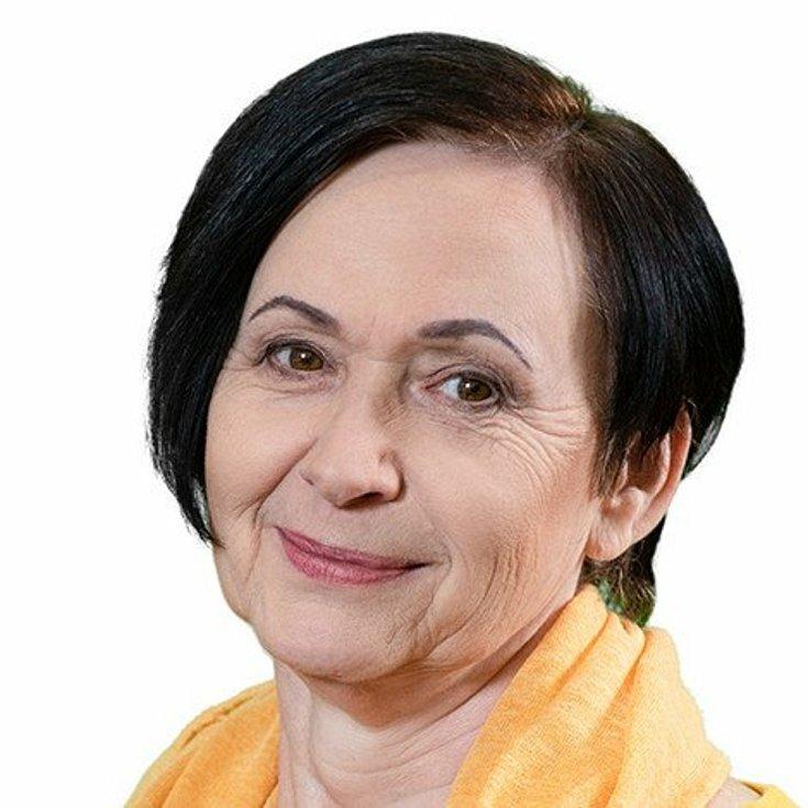 Hana Vacková (Spojenci - Zelení)