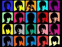 The Beatles. Ilustrační foto
