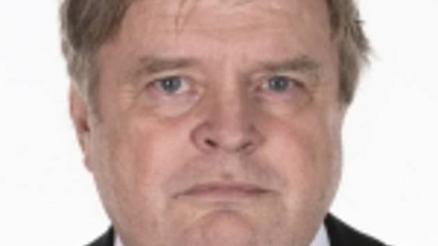 Předseda ŘK FAČR pro Moravu a člen výkonného výboru FAČR Pavel Nezval