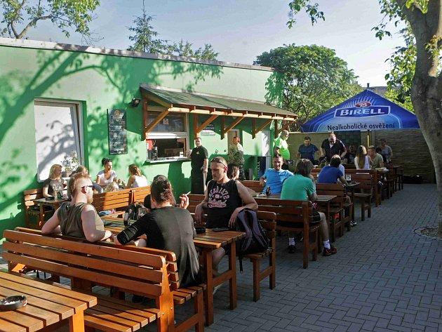 Hospoda uTravise, Olomouc