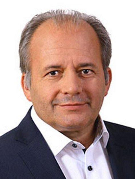 Referendum oEvropské unii / Kareš Václav Ing., 58, vedoucí pracovník IT, Hrusice