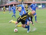 Nové Sady - Petrovice 0:0