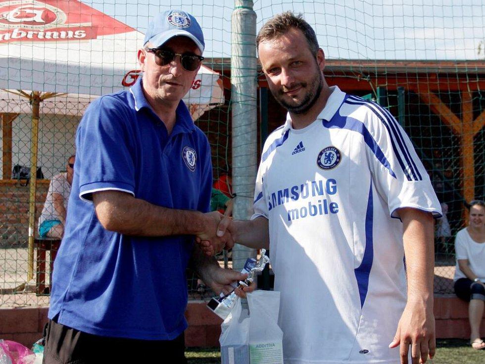 David Kobylík (vpravo)
