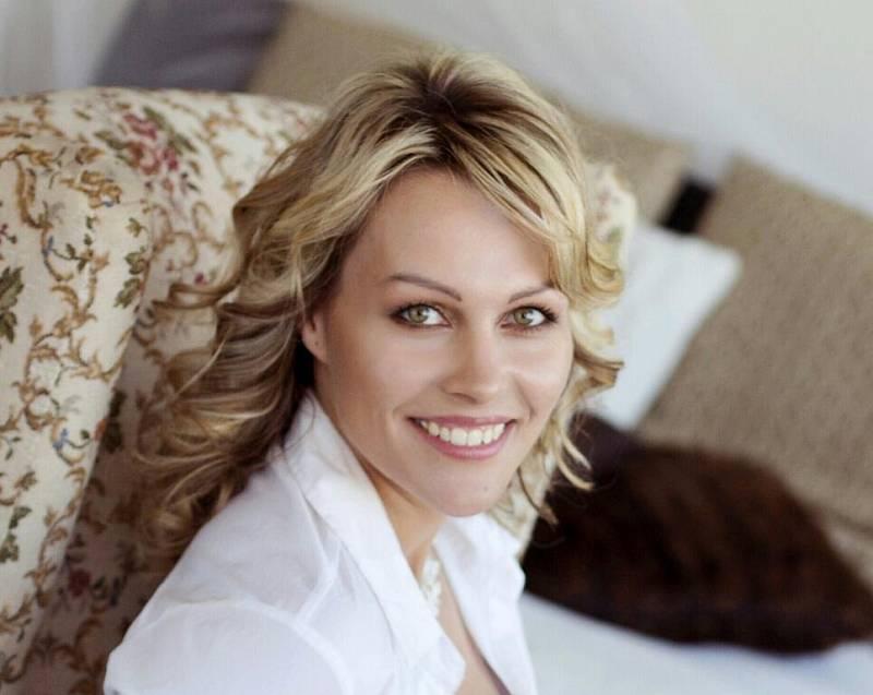 29.Hana Palková, 33 let, výdej jídel v jídelně, Zlín