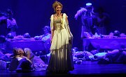 Orfeus v podsvětí na scéně Moravského divadla Olomouc