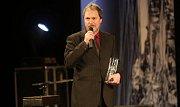 Vít John - Cena za výjimečný počin roku v oblasti umění - výtvarné umění
