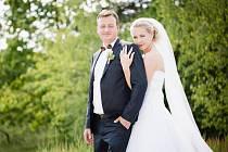 Hlavní je si svatbu užít, říká koordinátorka Veronika Bubeniková