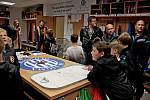 Fotbalisté z Pňovic navštívili olomouckou Sigmu