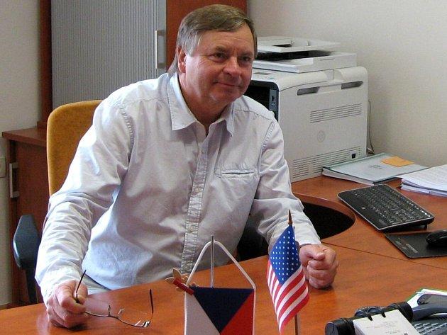 starosta Drahanovic Ivo Richter