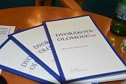Zástupci Moravské filharmonie představili program 18. ročníku mezinárodního hudebního festivalu Dvořákova Olomouc