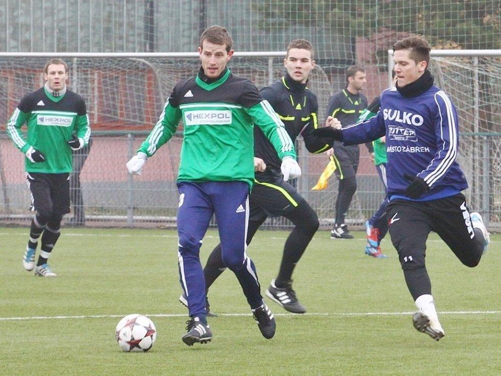 Dušan Žmolík – Tomáš Pospíšil