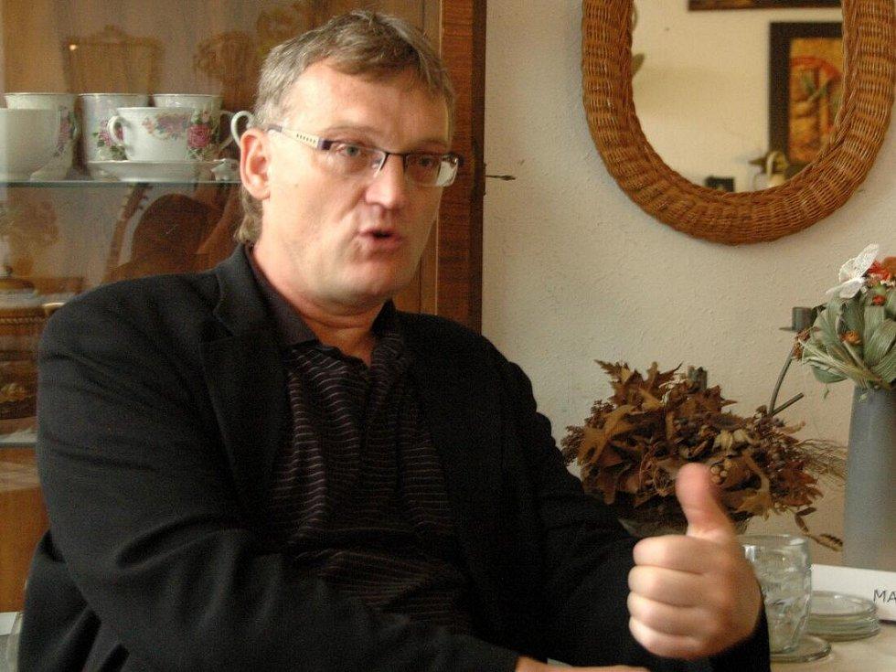 Martin Lubič