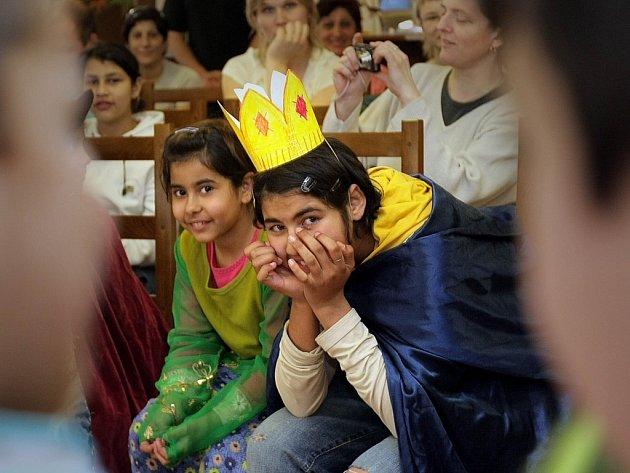 Středisko Khamoro pro etnické menšiny a poradenství si připomělo Mezinárodní den Romů.
