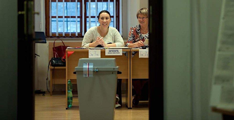 Komunální volby 2014 v Uničově