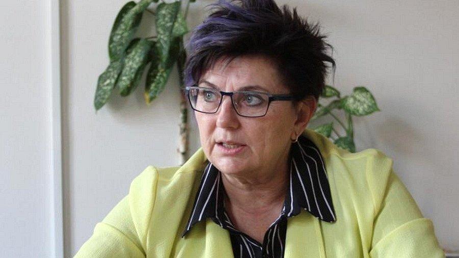 Dagmar Malotová, medicínská ředitelka AGE Centra Olomouc