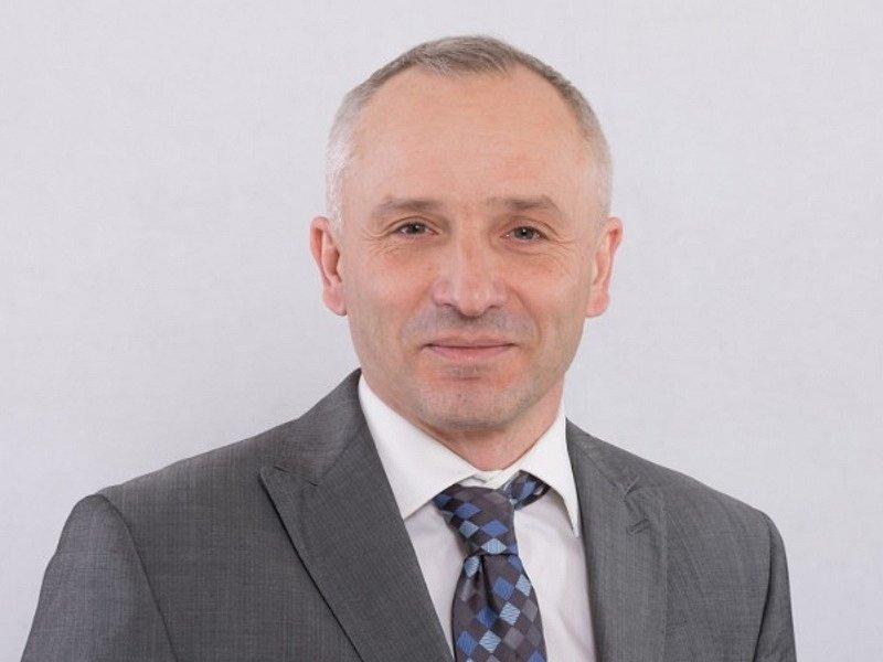 Jiří Ševčík, ředitel Nemocnice Přerov