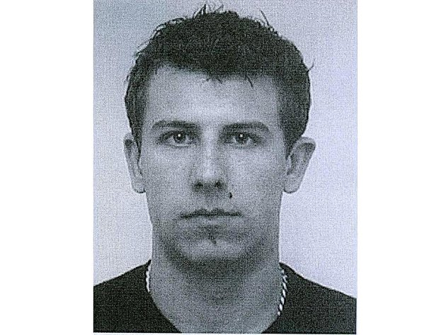 Josef Březina z Tovačova, který tragicky zahynul po střetu s autem u Dubu nad Moravou