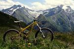European Crankworx - Les deux Alpes