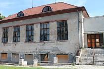 Dělnický dům v Černovíře