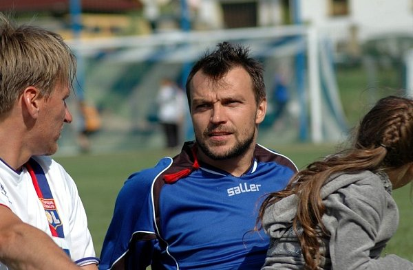 Tomáš Ujfaluši