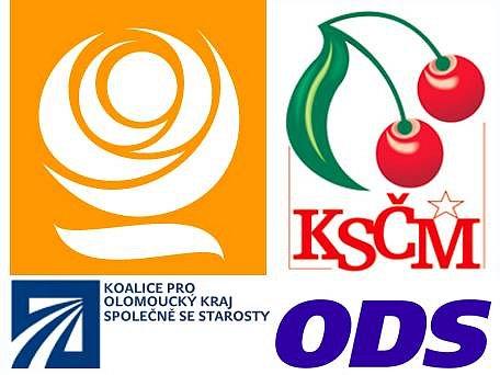 S kým bude vládnout ČSSD v Olomoukém kraji?