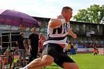 Velká cena Olomouce v atletice
