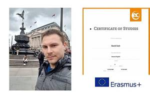Erasmus přinese účastníkům mnoho zkušeností.