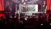 Holki na Dance Sensation v olomouckém S Klubu