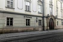 V prostorách bývalé restaurace U Huberta v centru Olomouce se dokončuje Komunitní centrum pro válečné veterány