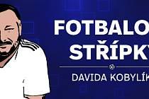 Fotbalové střípky Davida Kobylíka