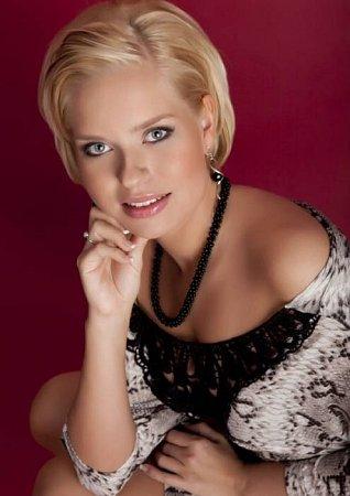 Jana Kroupová, 22let, studentka, Dřevohostice