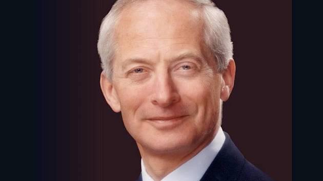 Liechtensteinský kníže Hans-Adam II.