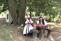 Snímek z filmu Litovelsko/Hanácké ráj/Vydejte se za příběhy