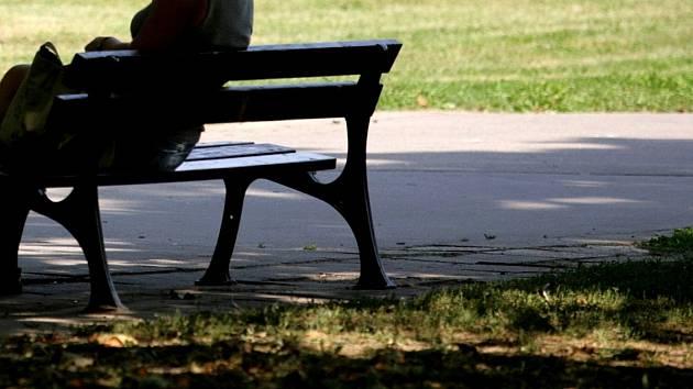 Park. Ilustrační foto