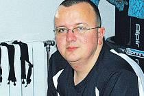 Jiří Stavarič