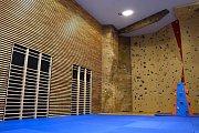 Aplikační centrum BALUO v areálu Fakulty tělesné kultury Univerzity Palackého v olomoucké části Neředín.