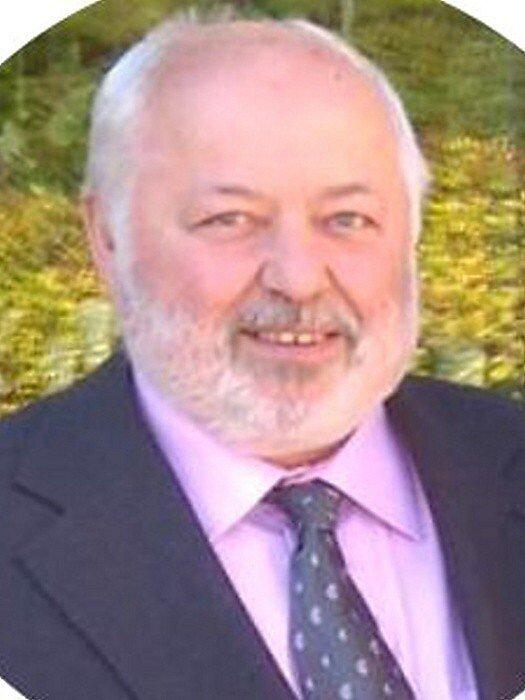 ROZUMNÍ / Hrbek Ivan Ing., 64 , zemědělský poradce, Hvozd
