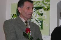 Malíře Ašota Arakeljana fascinují květiny.