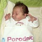Ema Brijarová, Libina, narozena 25. prosince 2017 ve Šternberku, míra 48 cm, váha 2990 g