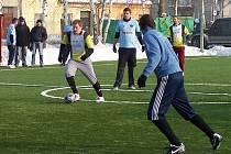 Second Wave vs. PS Beton na turnaji ve Slavoníně