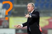 Skončí trenér Václav jílek v Sigmě po utkání s Bohemians?