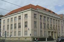 Budova Komerční banky na třídě Svobody