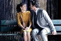 Audrey Tautou a Romain Duris v Pěně dní