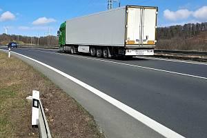 Silnice I/46 nad Šternberkem